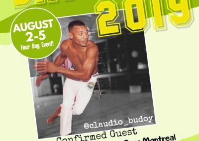Budoy poster