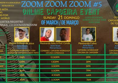 ZOOM 5 DAY 3