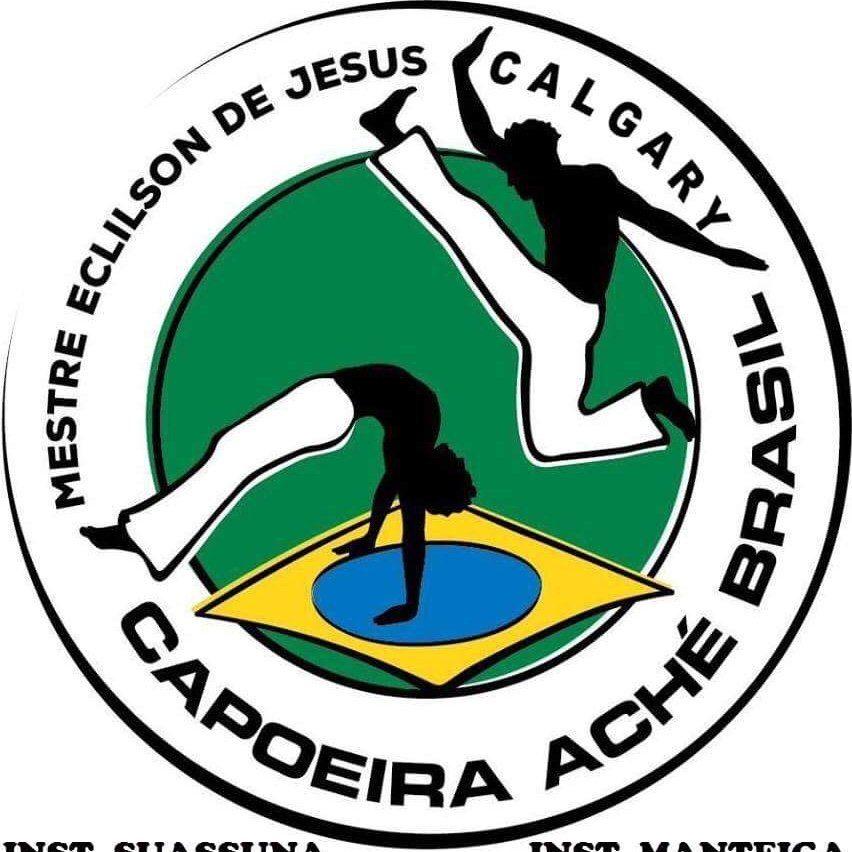 Capoeira Aché Brasil Calgary